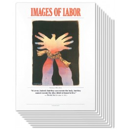 Images of Labor - Labor History Posters