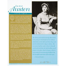 Great British Writers - Jane Austen