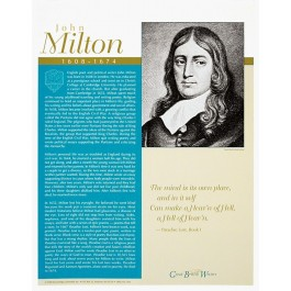 Great British Writers - John Milton