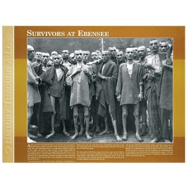 History Through A Lens - Survivors At Ebensee