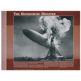 History Through A Lens - The Hindenburg Disaster