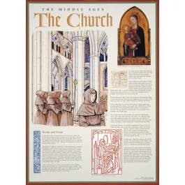 The Middle Ages - The Church