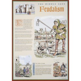 The Middle Ages - The Feudal System