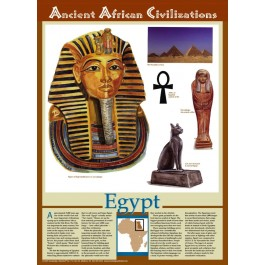 Ancient African Civilizations - Egypt