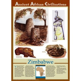 Ancient African Civilizations - Zimbabwe