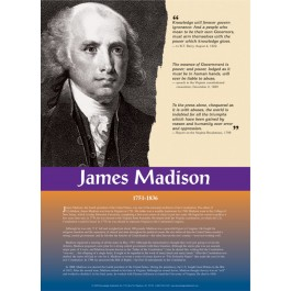 Founding Fathers - James Madison