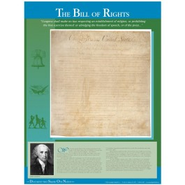 Documents That Shaped Our Nation - The Bill of Rights
