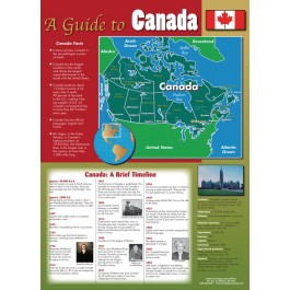 Guide to Canada, A
