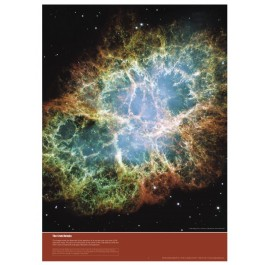 "The ""Crab"" Nebula"