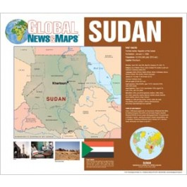 Sudan- A Divided Nation