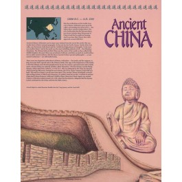 Ancient Civilizations - Ancient China