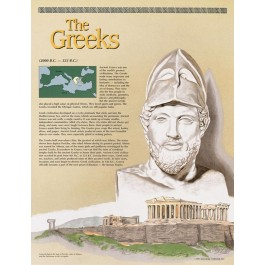 Ancient Civilizations - The Greeks