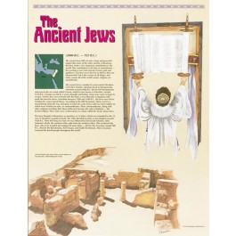 Ancient Civilizations - The Ancient Jews