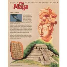 Ancient Civilizations - The Maya