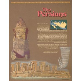 Ancient Civilizations - The Persians