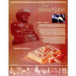 Ancient Civilizations - The Sumerians