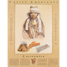 Native American Cultures - California