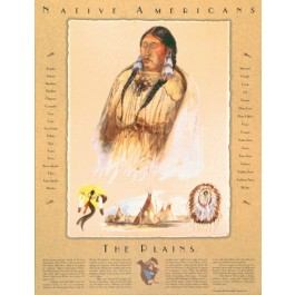 Native American Cultures - Plains