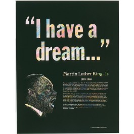 Great Black Americans - Martin Luther King, Jr.
