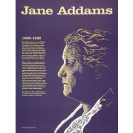 Great American Women - Jane Addams