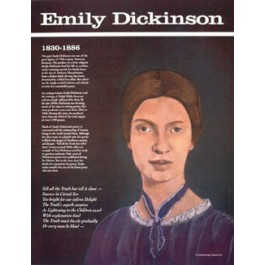 Great American Women - Emily Dickinson