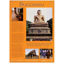 World Religions - Buddhism