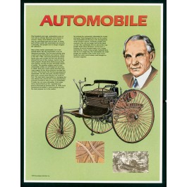 Inventions that Changed the World - Automobile