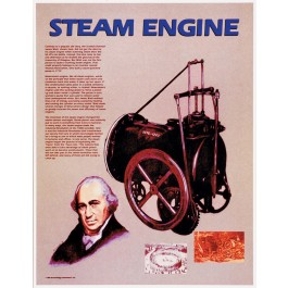 Inventions that Changed the World - Steam Engine