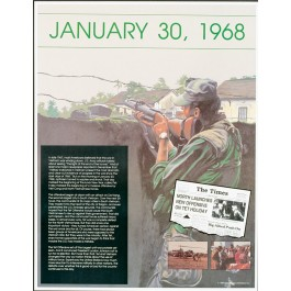 The Vietnam War - Ten Days that Shook the Nation poster