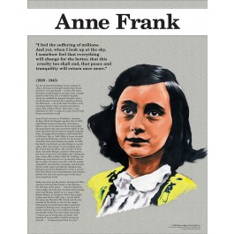 Heroes of the 20th Century - Anne Frank