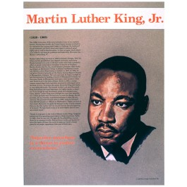 Heroes of the 20th Century - Martin Luther King, Jr.