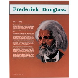 Great Black Americans - Frederick Douglass