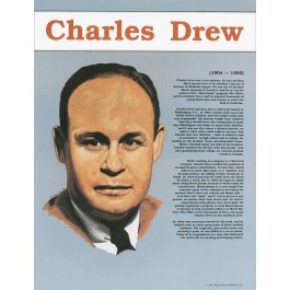 Great Black Americans - Charles Drew