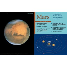 Mars - The Planets poster