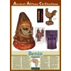 Benin - Ancient African Civilizations poster