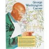 George Washington Carver - Great Black Americans poster