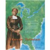 Harriet Tubman - Great Black Americans poster