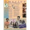 The Caribbean Islands - America: A Nation of Immigrants poster