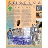 West Africa (slavery) - America: A Nation of Immigrants poster