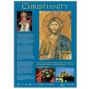 Christianity - World Religions poster