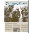 Tuskegee Airmen Poster