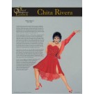Great Contemporary Latinos - Chita Rivera poster