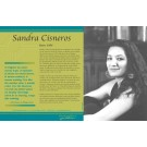 Latino Writers - Sandra Cisneros