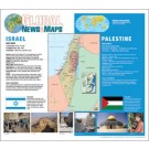Israel/Palestine- Two Peoples in a Divided Land