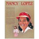 Hispanic Heritage - Nancy Lopez