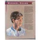 Great Asian Americans - Michael Chang