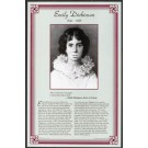 American Authors of the 19th Century - Emily Dickinson
