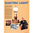 Inventions that Changed the World - Electric Light