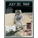 Ten Days that Shook the Nation - The Moon Landing