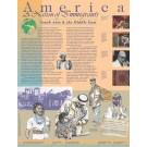 America: A Nation of Immigrants - South Asia and the Middle East